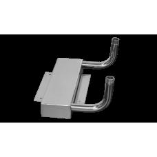 Теплообменник встроенный Гром 30