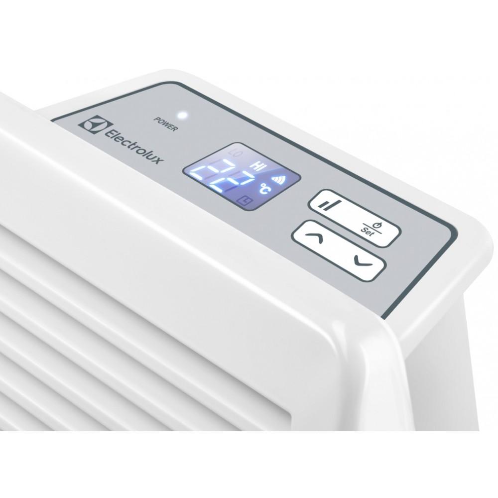 Обогреватели (конвекторы) бытовые Electrolux ECH/AS-1500 ER