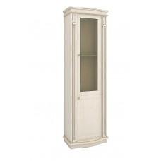 Шкаф с витриной CARDINAL (правое исполнение)