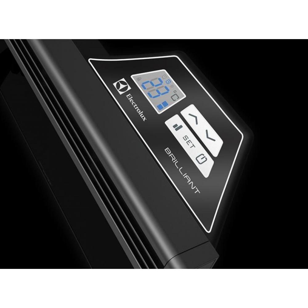 Обогреватели (конвекторы) бытовые Electrolux Brilliant ЕСН/ВNE-2000
