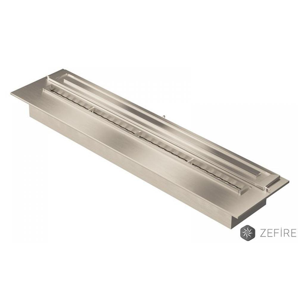 Топка-горелка Прямоугольный контейнер ZEFIRE 500, 700, 900, 1000, 1200 PREMIUM