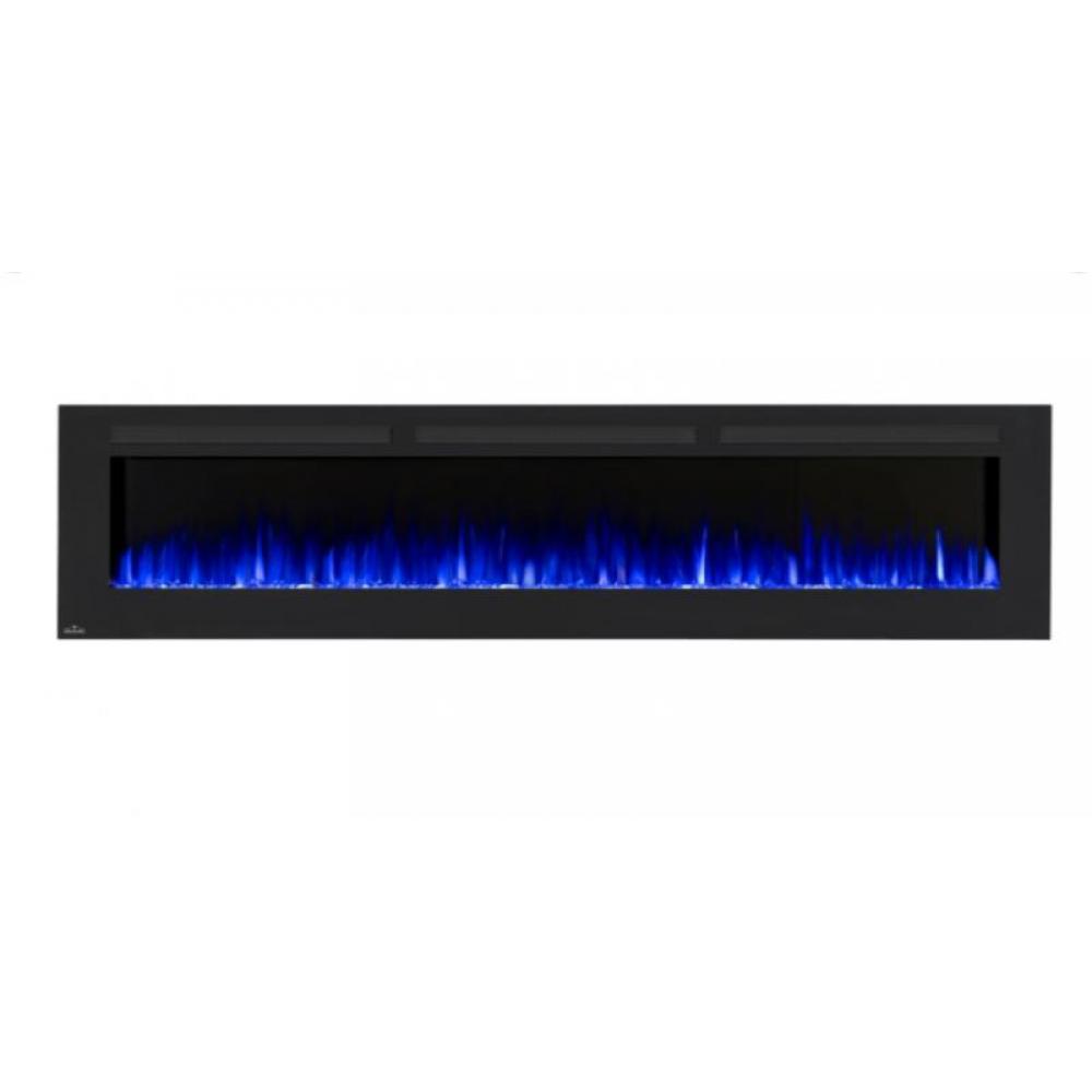 Настенный электрокамин Allure 100 NEFL100FH