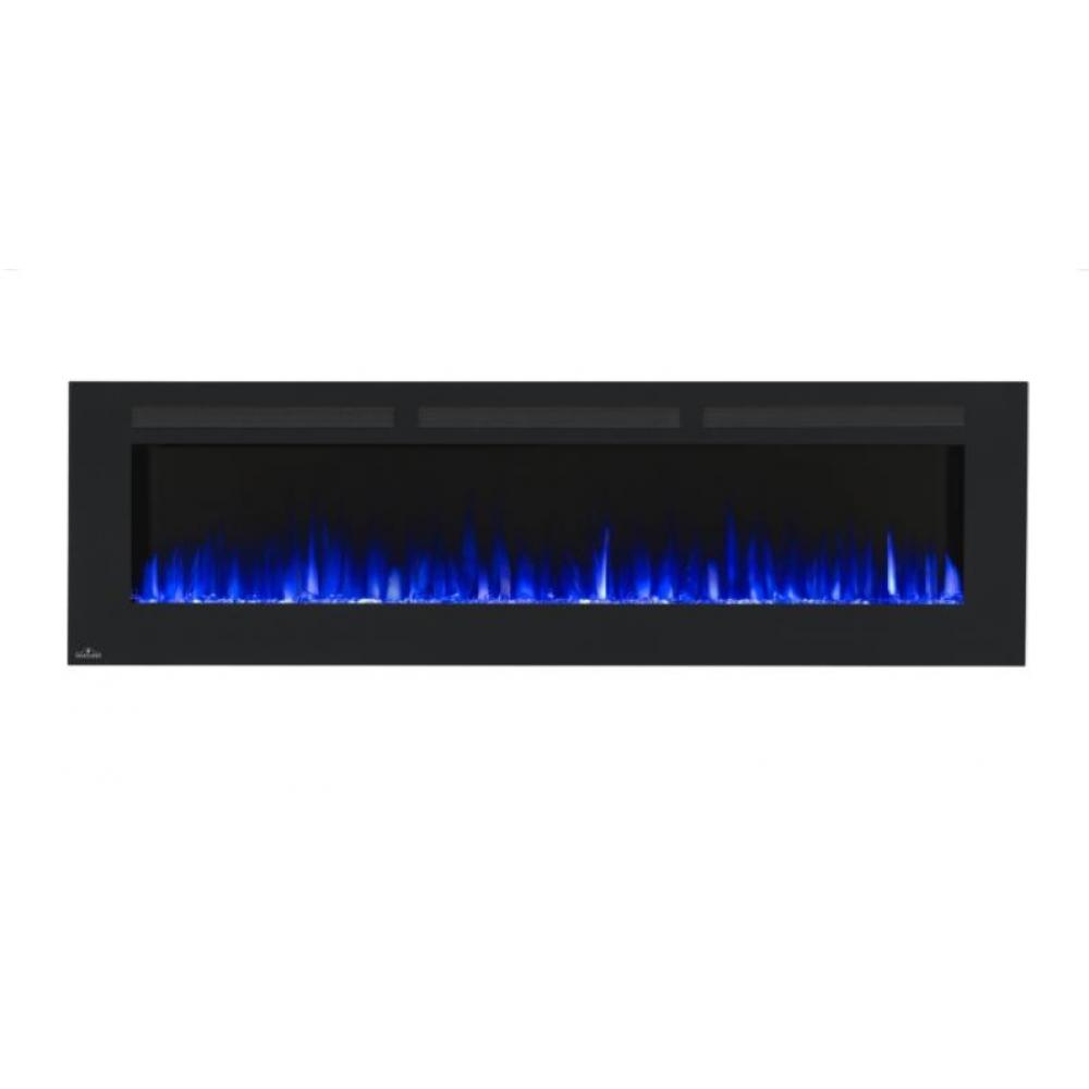 Настенный электрокамин Allure 72 NEFL72FH