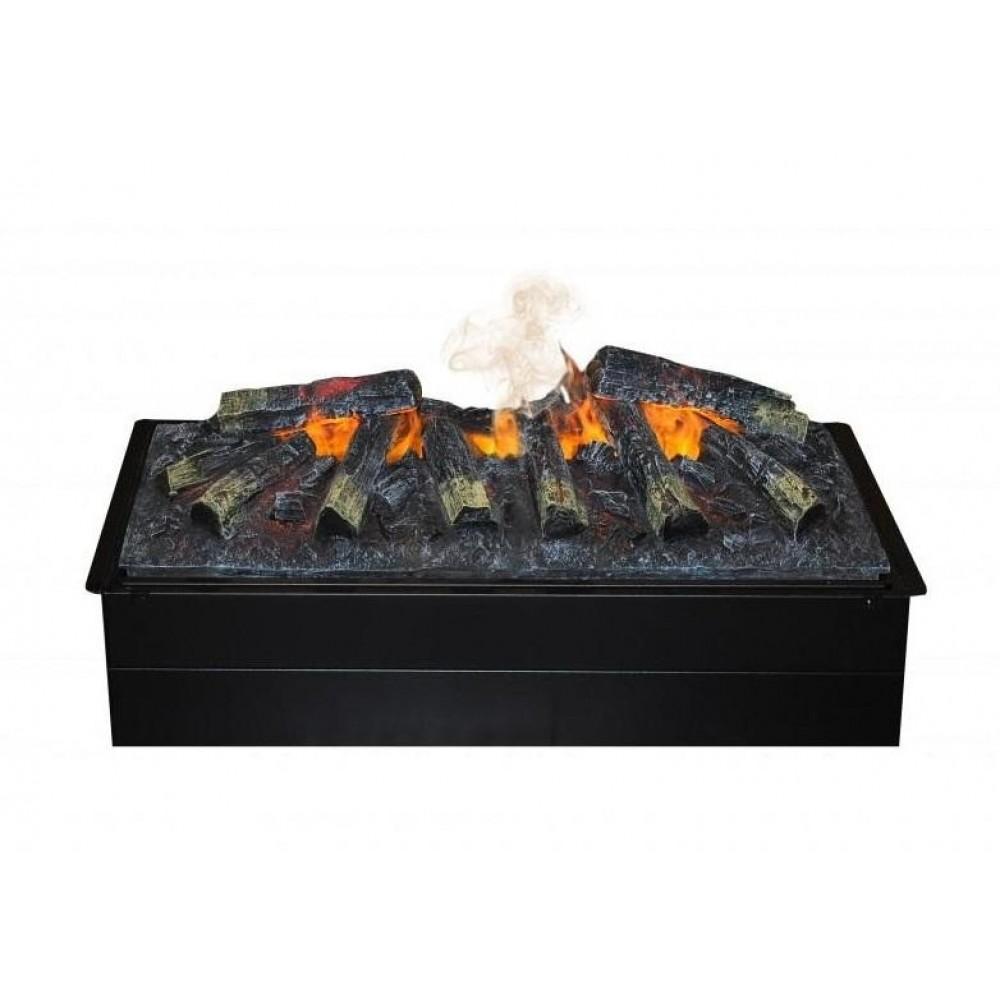 Электрокамин с эффектом живого пламени Cassette 630 3D
