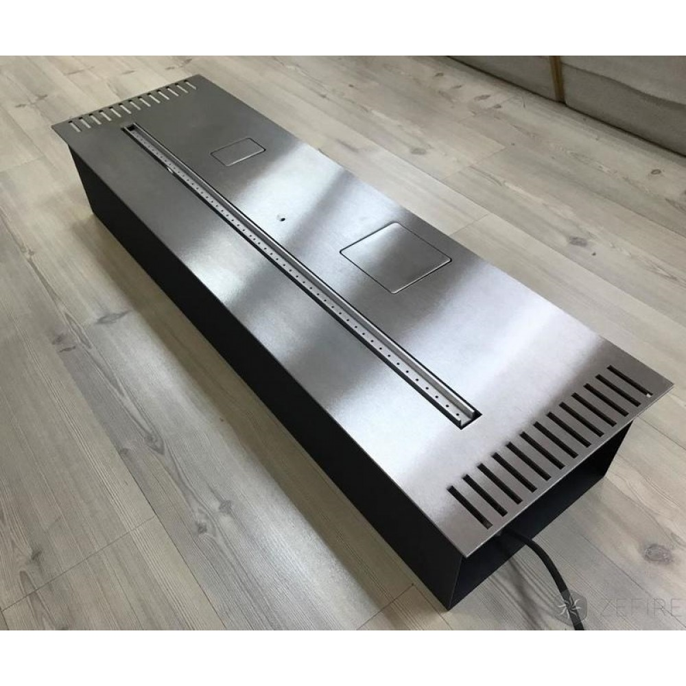 Автоматический биокамин ZeFire Automatic 1800 с ДУ